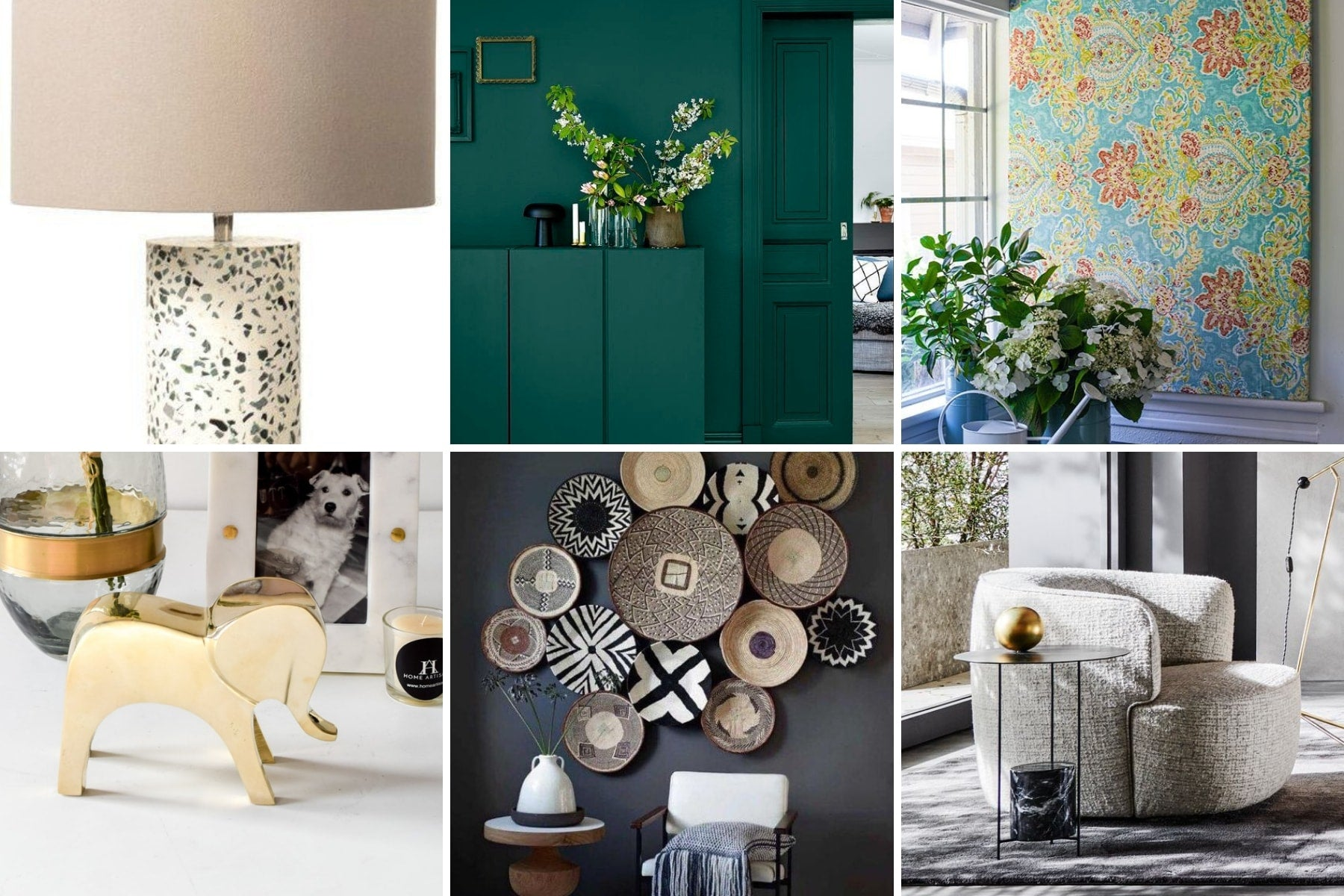 6 Easy to Adopt Interior Trends that will be Huge in 2019