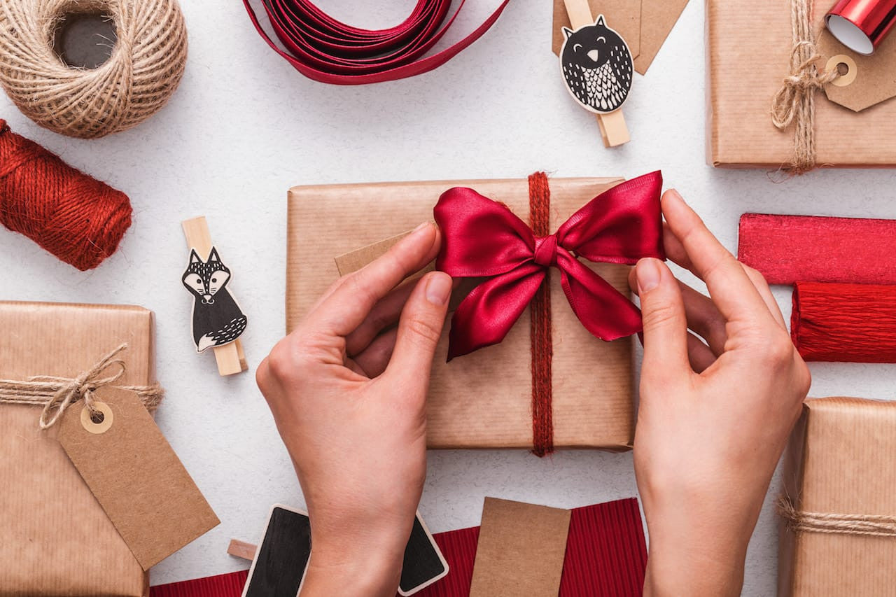 Breakaway from Being a Boring Santa – Our Top 5 Christmas Gifts!