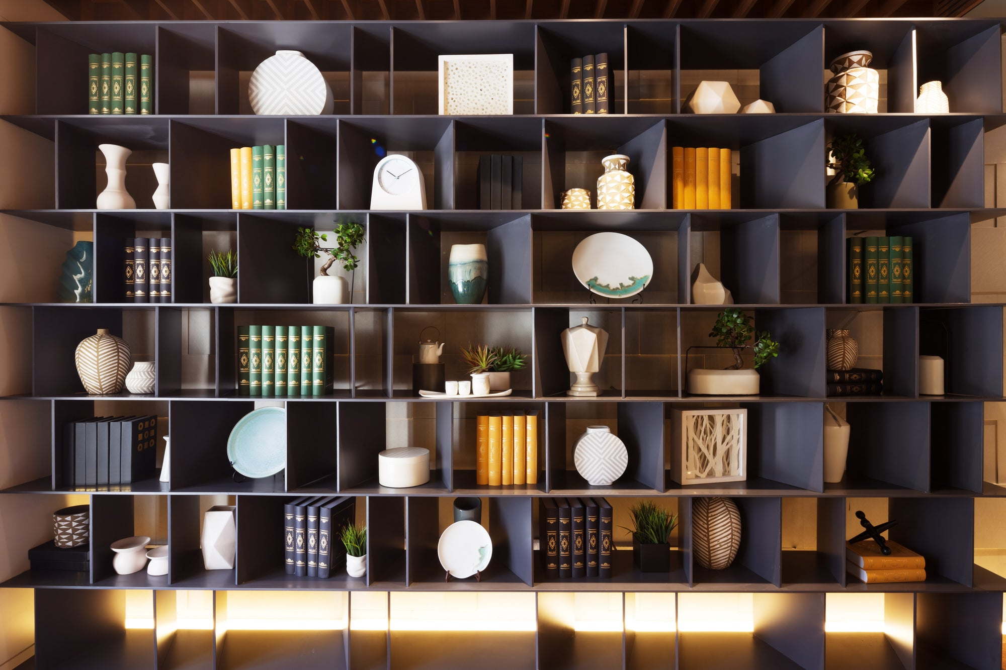 Create the Perfect Shelfie – Tips for Styling Shelves