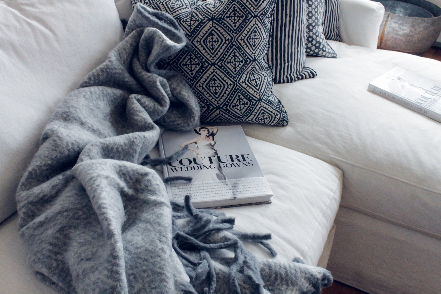 Five Ways to Cosy up your Space for Winters