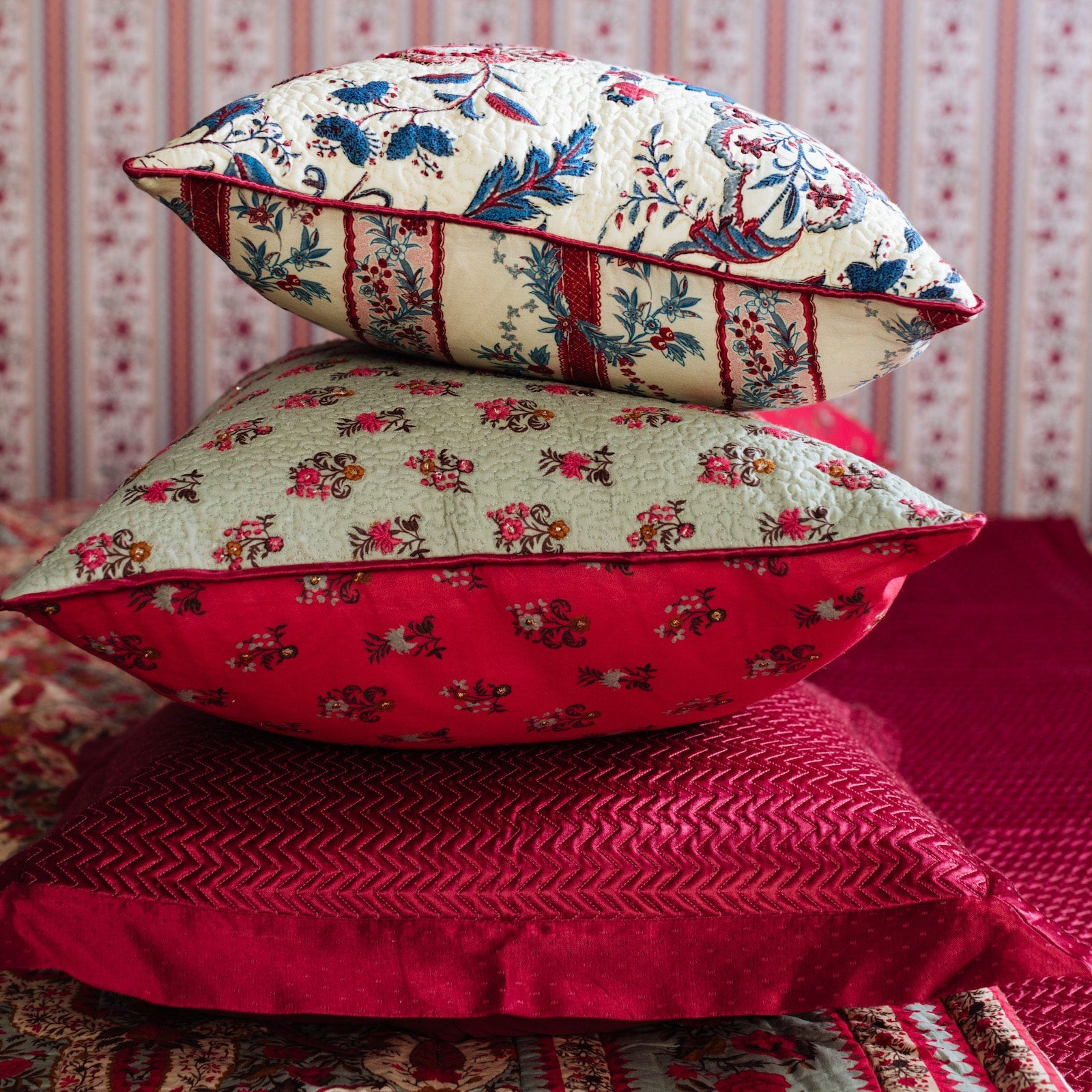 Linens by Ritu Kumar Home