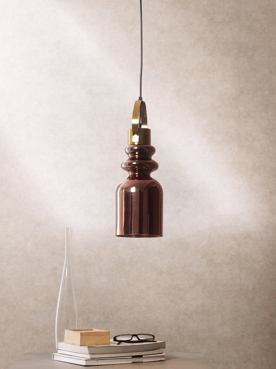 Archard Copper Pendant Lamp
