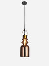 Archard Copper Pendant Lamp - Home Artisan