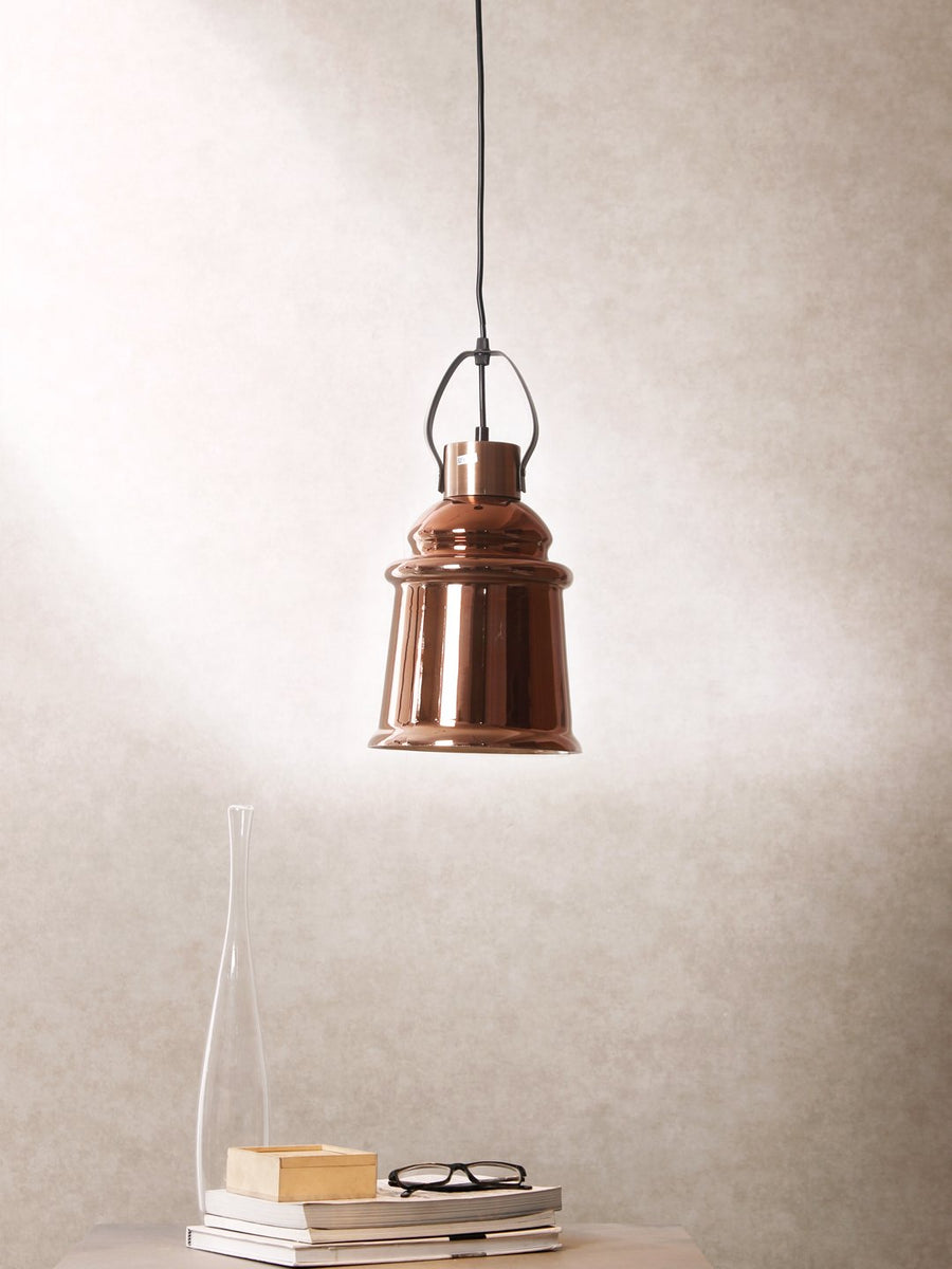 Aldrick Copper Pendant Lamp
