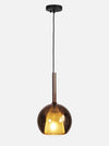 Bernard Copper Pendant Lamp - Home Artisan
