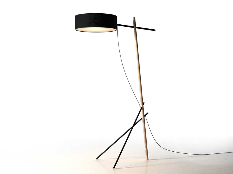 Brooke Floor Lamp - Home Artisan
