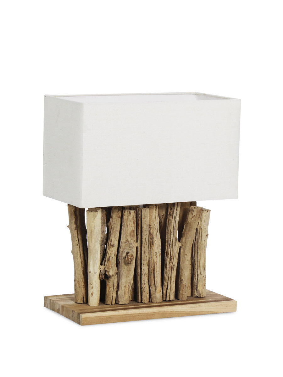 Buy severus driftwood table lamp home artisan severus driftwood table lamp home artisan mozeypictures Image collections