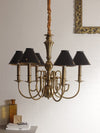 Felix 6-Light Chandelier - Home Artisan