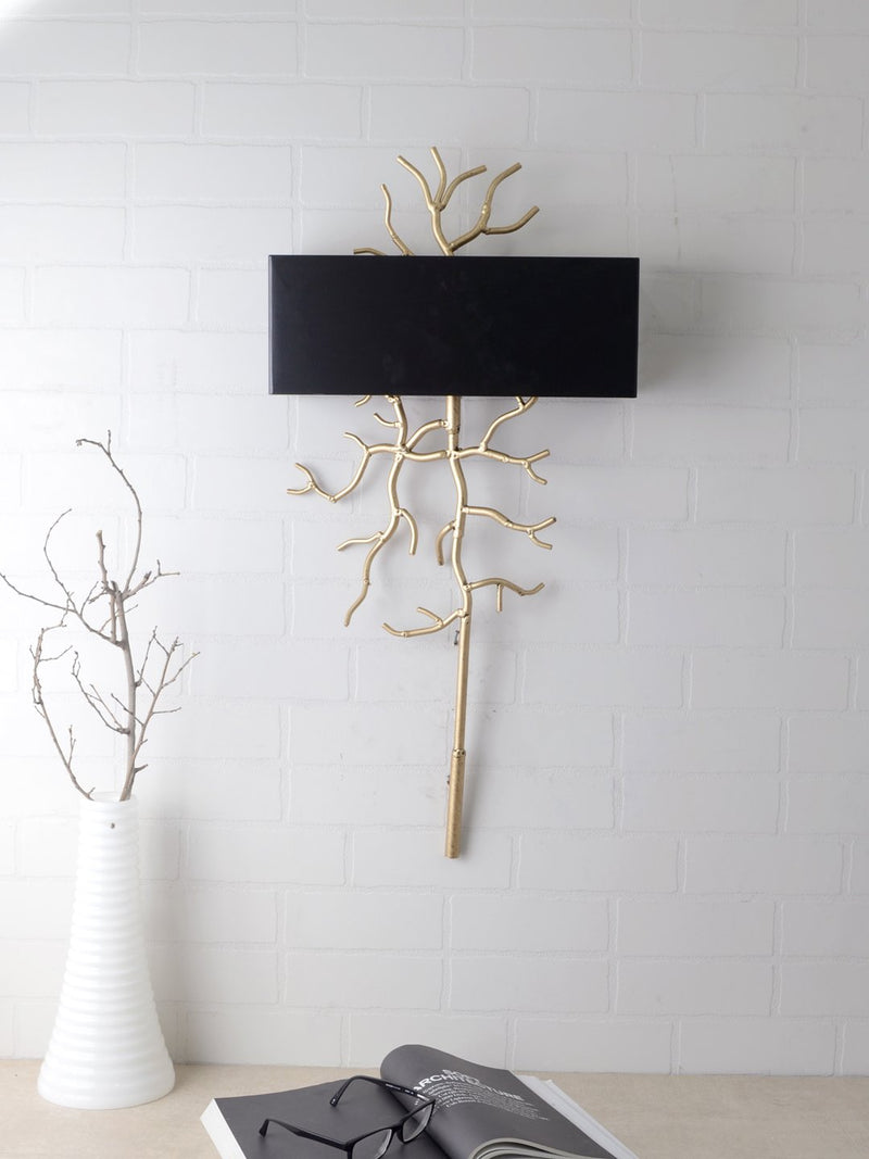 Ariana Branch Wall Sconce - Home Artisan