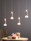 Thea 4-Lamp Chandelier - Home Artisan
