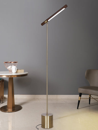 Palin Floor Lamp - Home Artisan