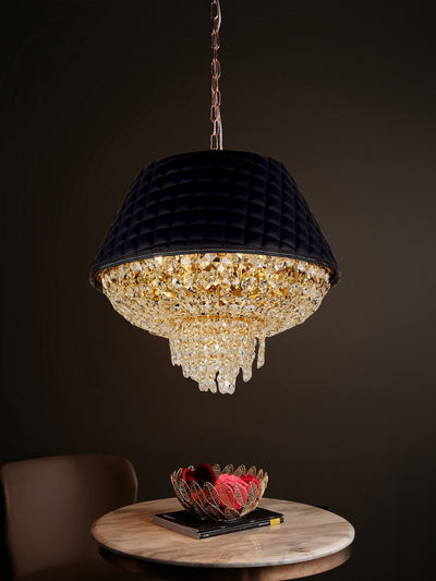 Devona Chandelier - Home Artisan