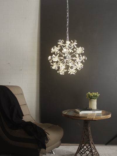 Grace Pendant Lamp - Home Artisan
