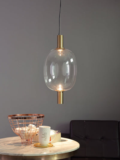 Jason Pendant Lamp - Home Artisan
