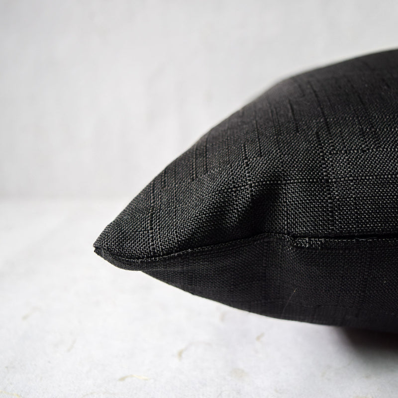 black-linen-cushion-with-filler-1-home-artisan