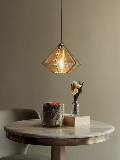 Packard Pendant Lamp - Home Artisan