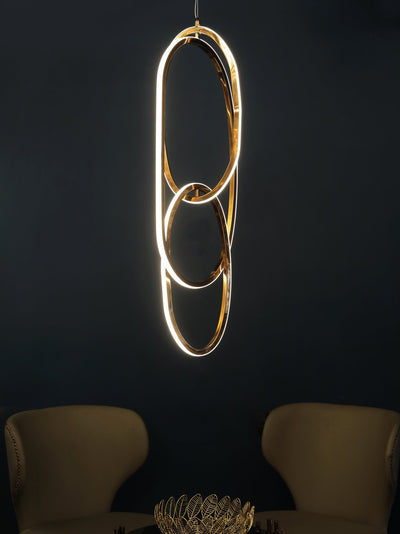 Marinelli Pendant Lamp - Home Artisan