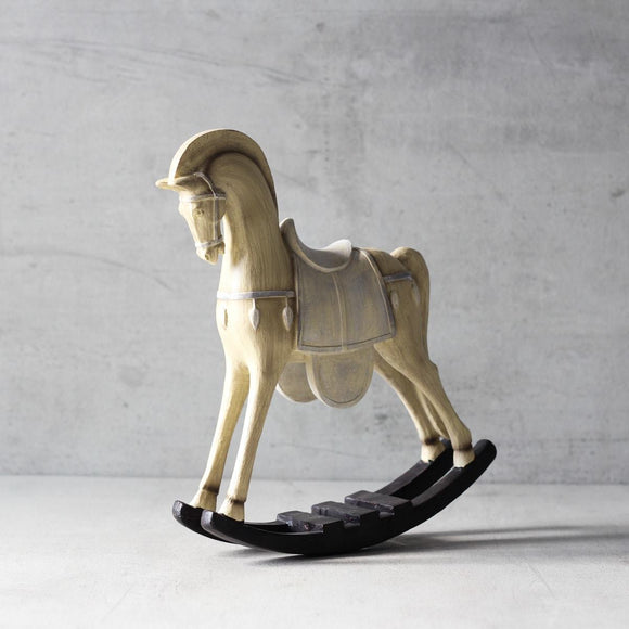 Fargo Horse Sculpture - Home Artisan