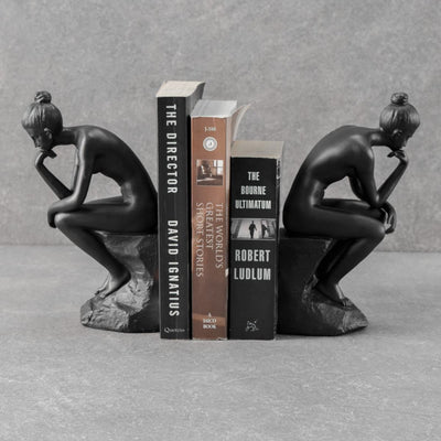 Thinking Women Bookends - Home Artisan