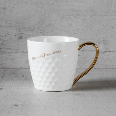 Beautiful Day Ceramic Mug - Home Artisan