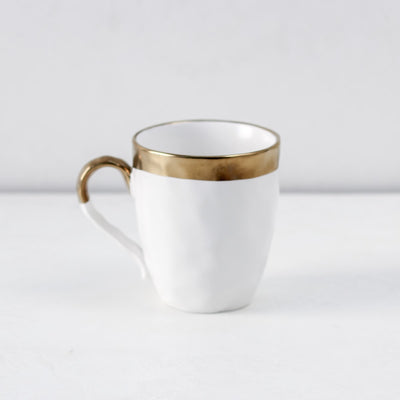Arturo Ceramic Coffee Mug