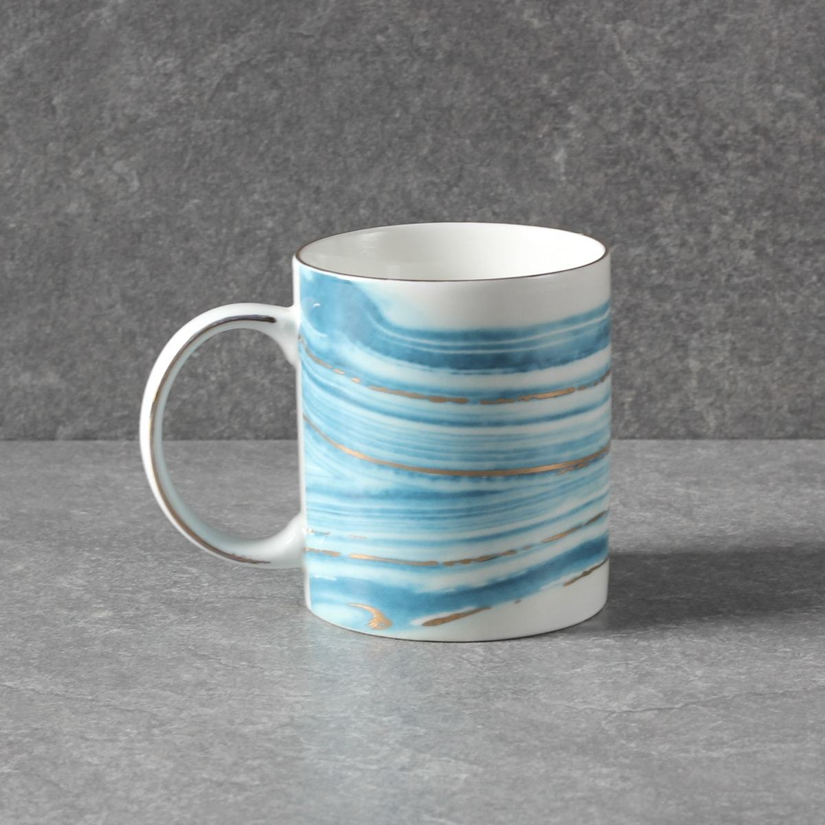 Adelyn Ceramic Coffee Mug - Home Artisan