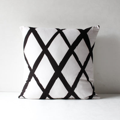 Stark Monochromatic Cushion Cover - Home Artisan_1