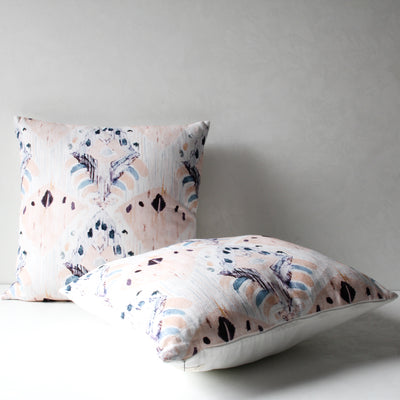 Maisie Abstract Art Cushion Cover - Home Artisan_3