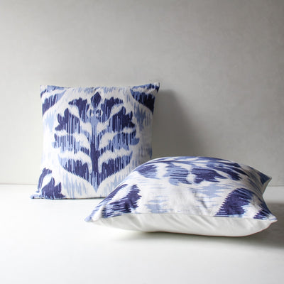 Sophie Floral Print Cushion Cover - Home Artisan_4
