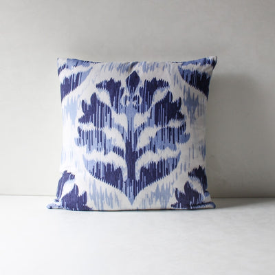 Sophie Floral Print Cushion Cover - Home Artisan_3