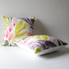 Marbela Floral Print Cushion Cover - Home Artisan_3