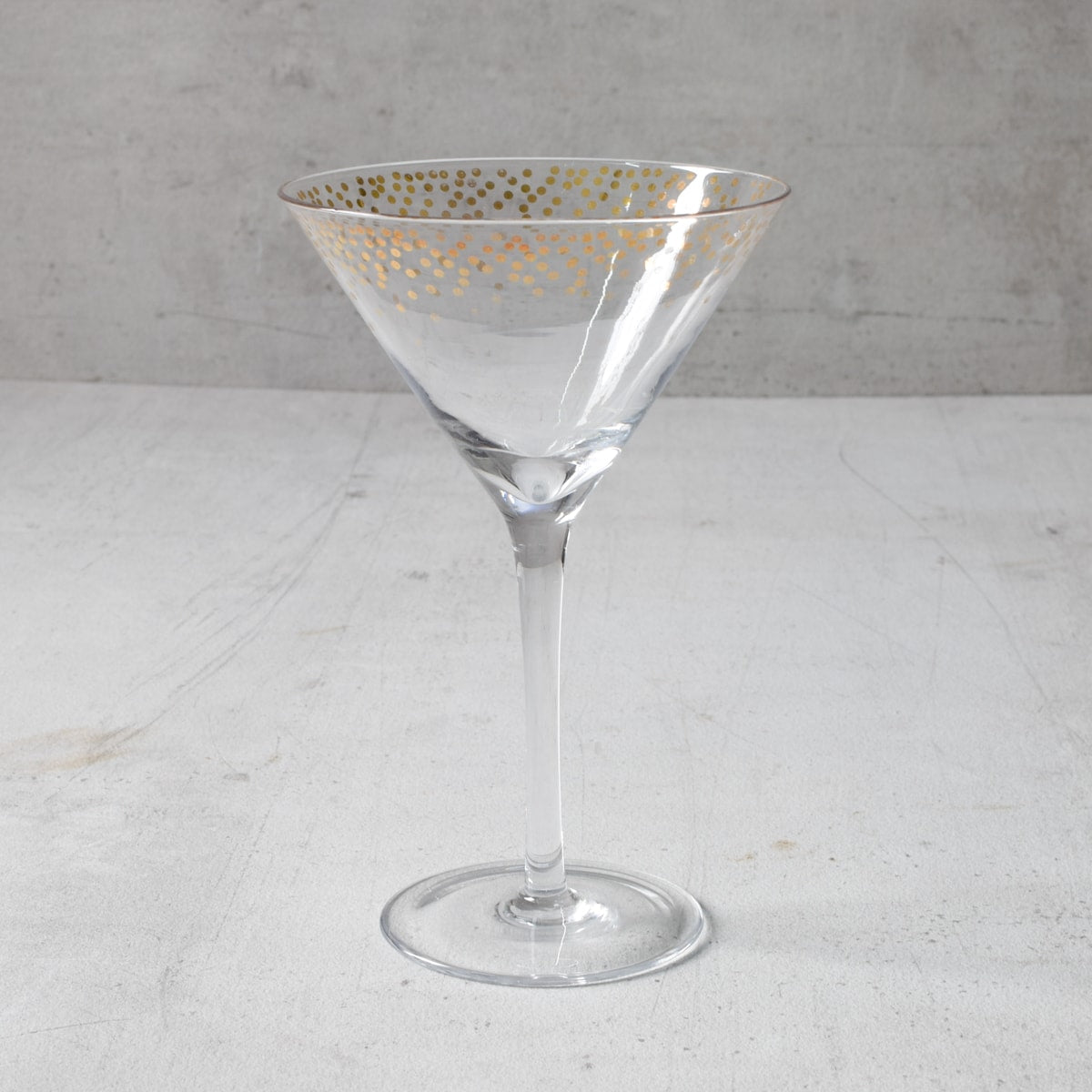 Waterford Polka Dot Cocktail Glass (Set of 2)