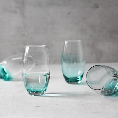 Pearce Coastal Drinking Glass (Set of 6)
