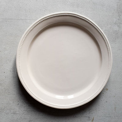 Jameson Ceramic Dinner Plates (Set of 4)