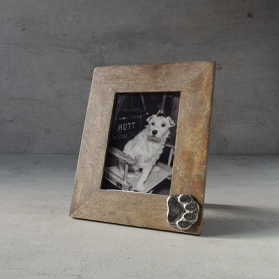 Dorota Wooden Photo Frame - Home Artisan