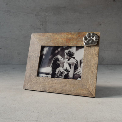 Dorota Wooden Photo Frame