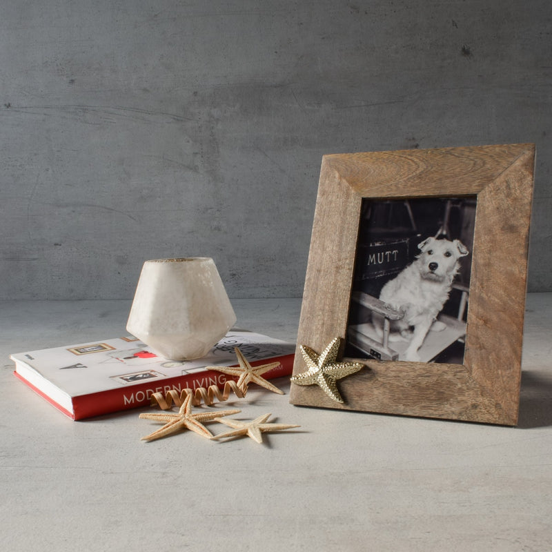 Kimberley Wooden Photo Frame - Home Artisan