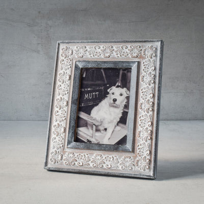Maureen Vintage Photo Frame - Home Artisan