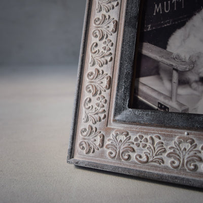 Maureen Vintage Photo Frame - Home Artisan_2
