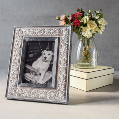 Maureen Vintage Photo Frame - Home Artisan_3