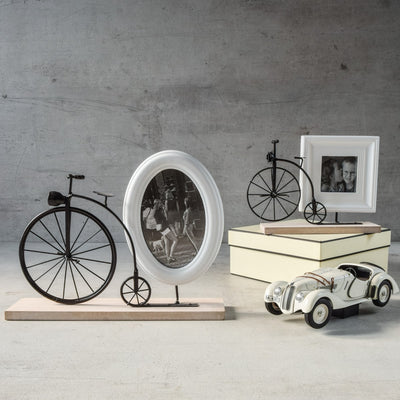 Watson Vintage Biycle Photo Frame - Home Artisan_3