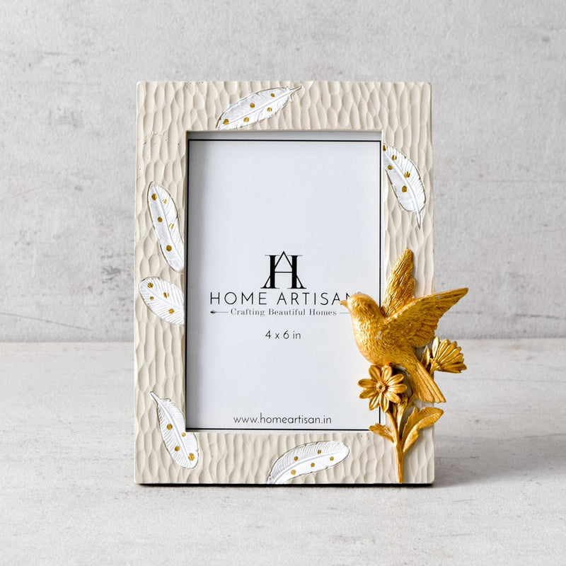 Casey Bird in Flight Photo Frame  - Home Artisan