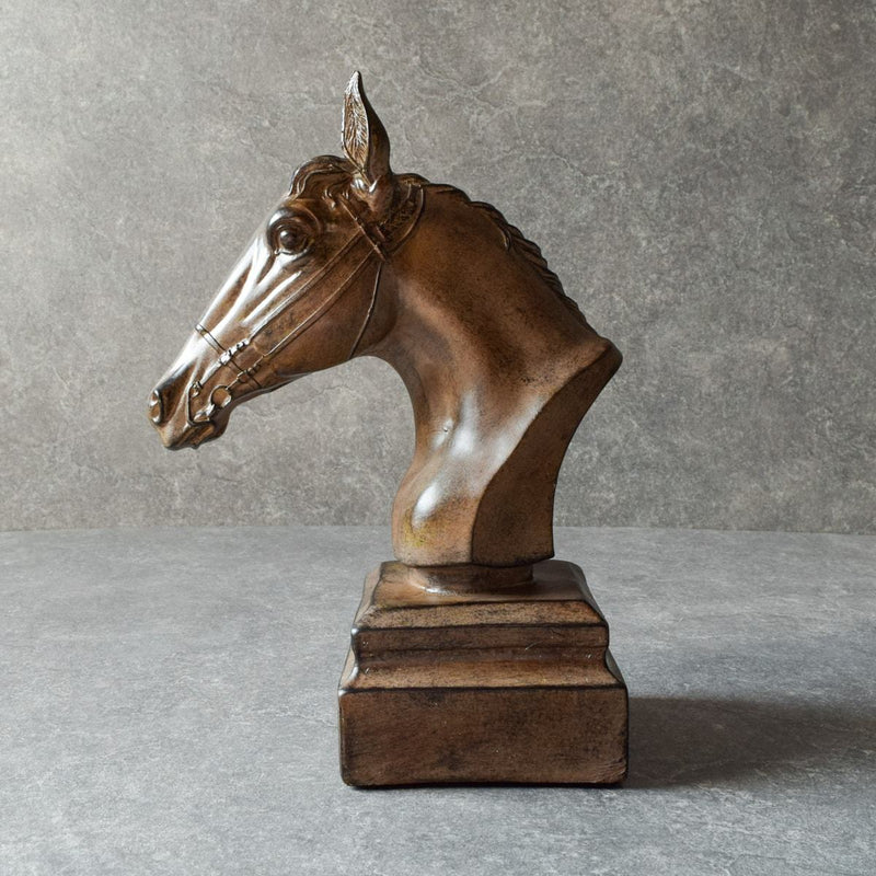 Arion Horse Sculpture