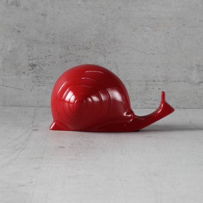 Nelly Snail Sculpture - Small