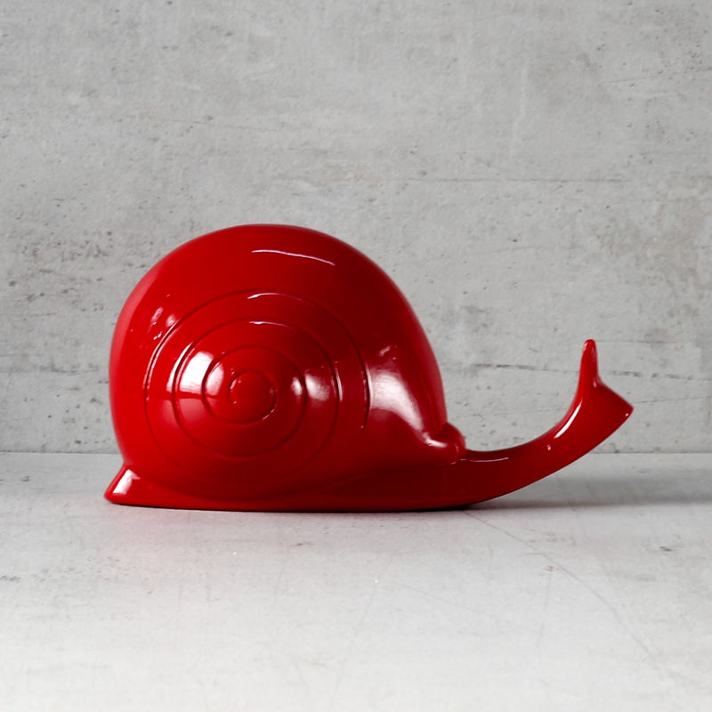 Nelly Snail Sculpture - Large