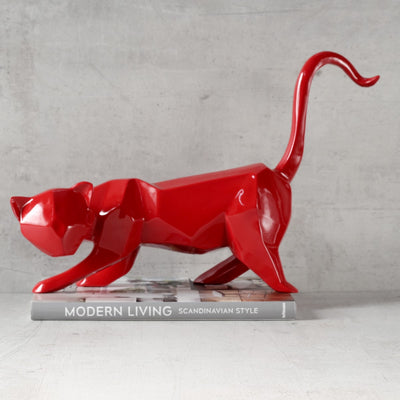 Allison Cat Sculpture