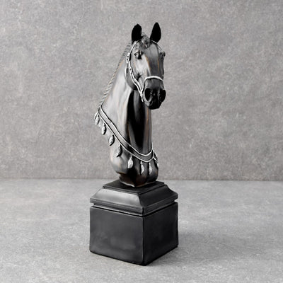 Sven Horse Sculpture - Home Artisan