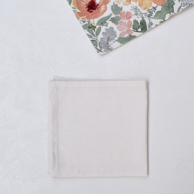 Camila Sage Green Foliage Placemats with Napkins - Set of 2 - Home Artisan_5