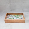 Emily Mango Wood Serving Tray