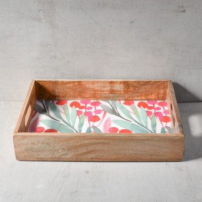 Nymeria Mango Wood Serving Tray